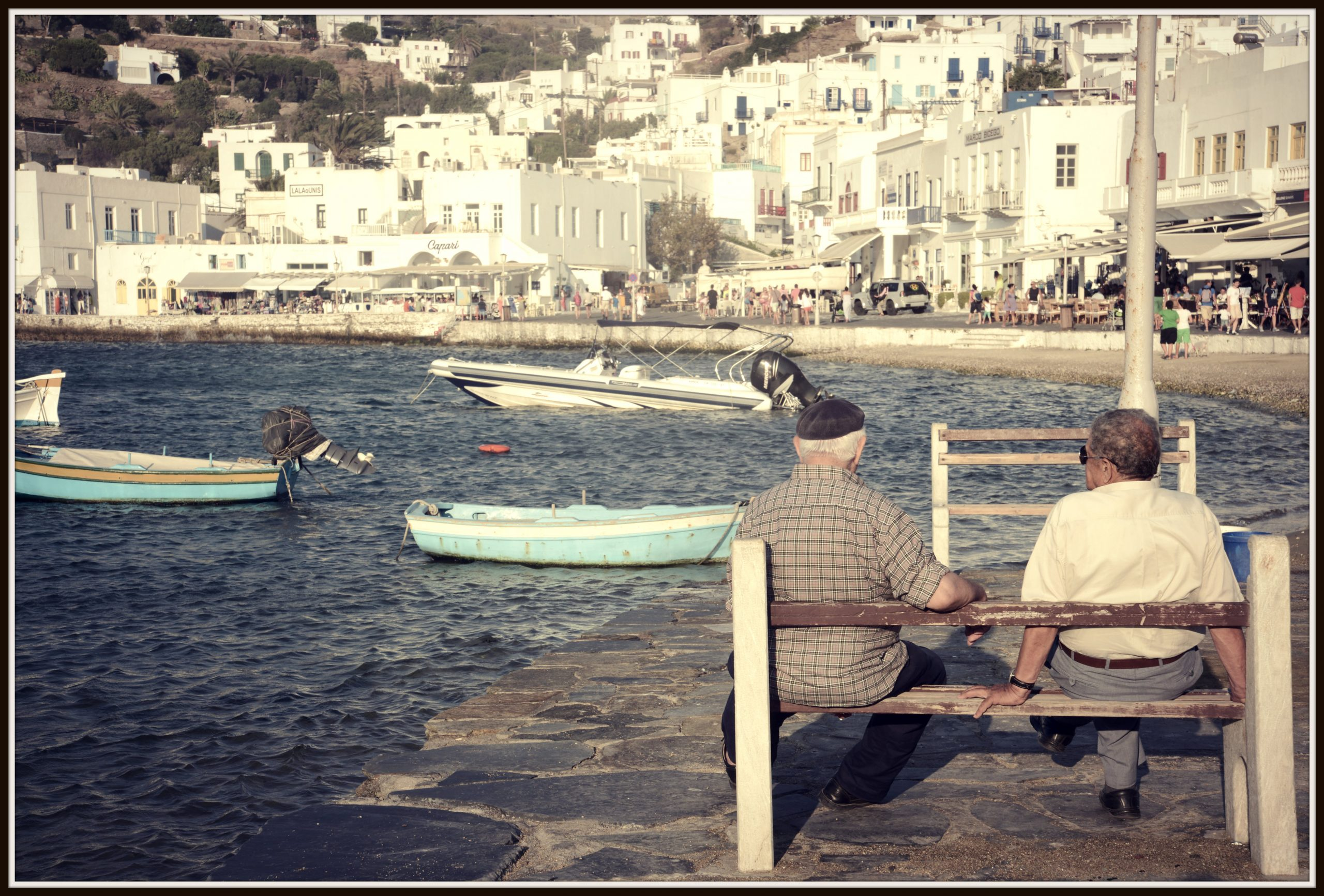 Greece- Why I fell in Love with it
