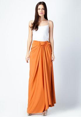 Wrap around skirt by Khoon Hooi source www.zalora.sg