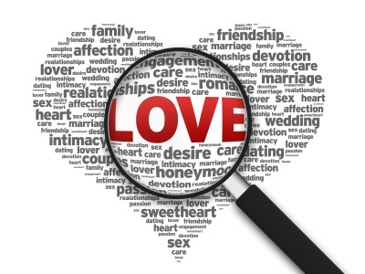 How and Where do you find love ? – 10 Lessons