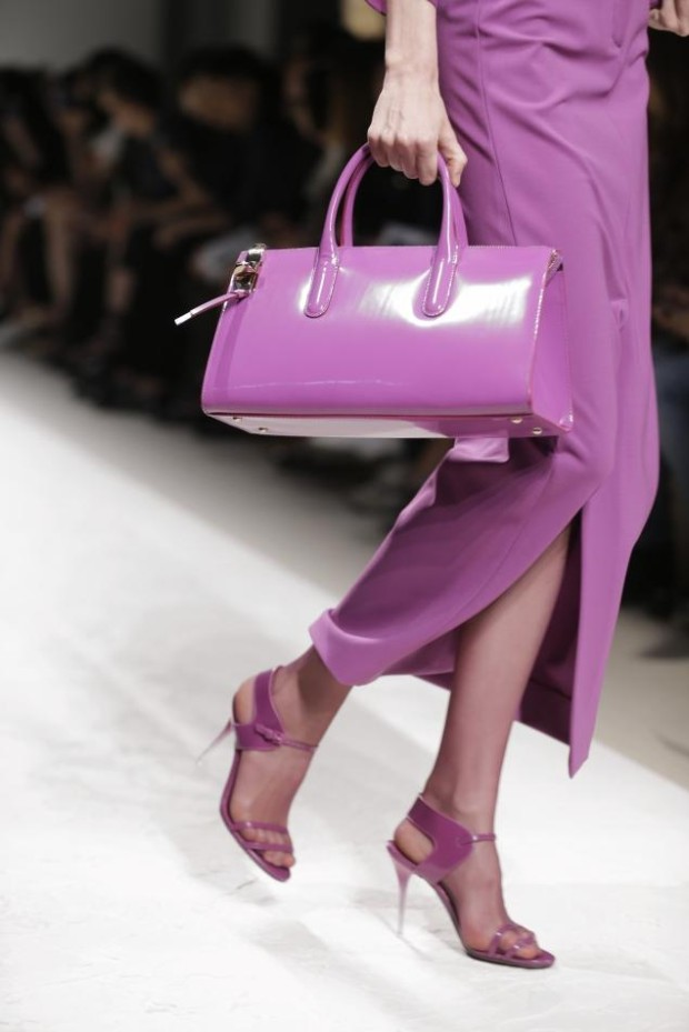 Trending-Rocking The Radiant Orchid- Colour of the 2014