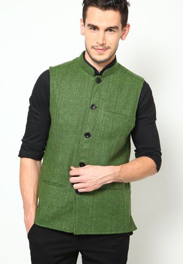 Green Bandi (Pic courtesy : Jabong.com)