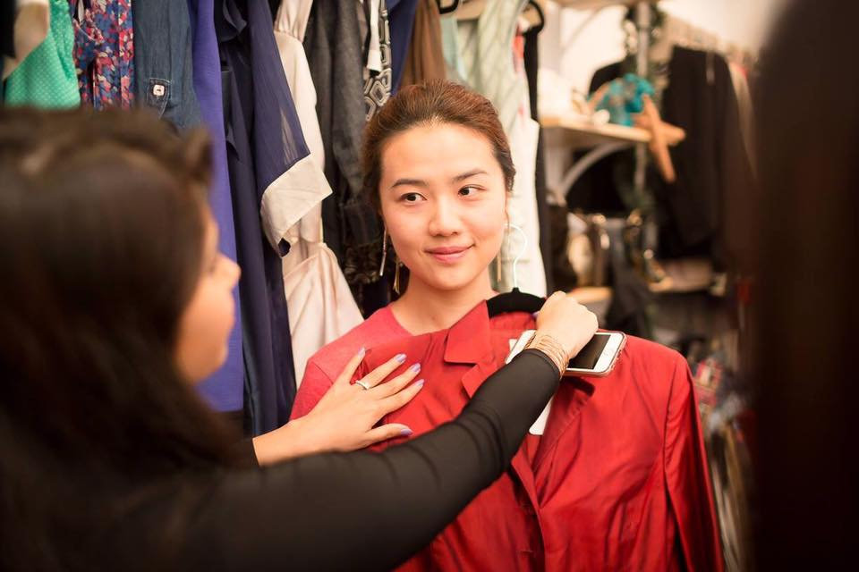 Fashion Stylist or an Image Consultant – Understand The Difference
