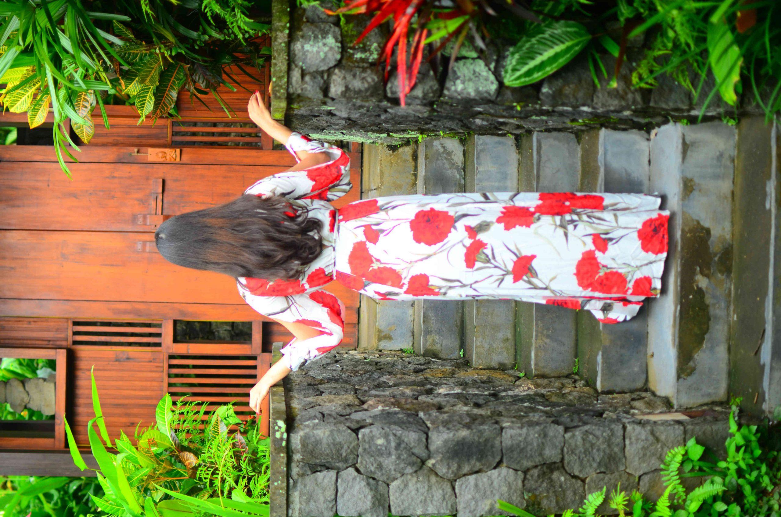 That Maxi in Bali | Nupur X Shein