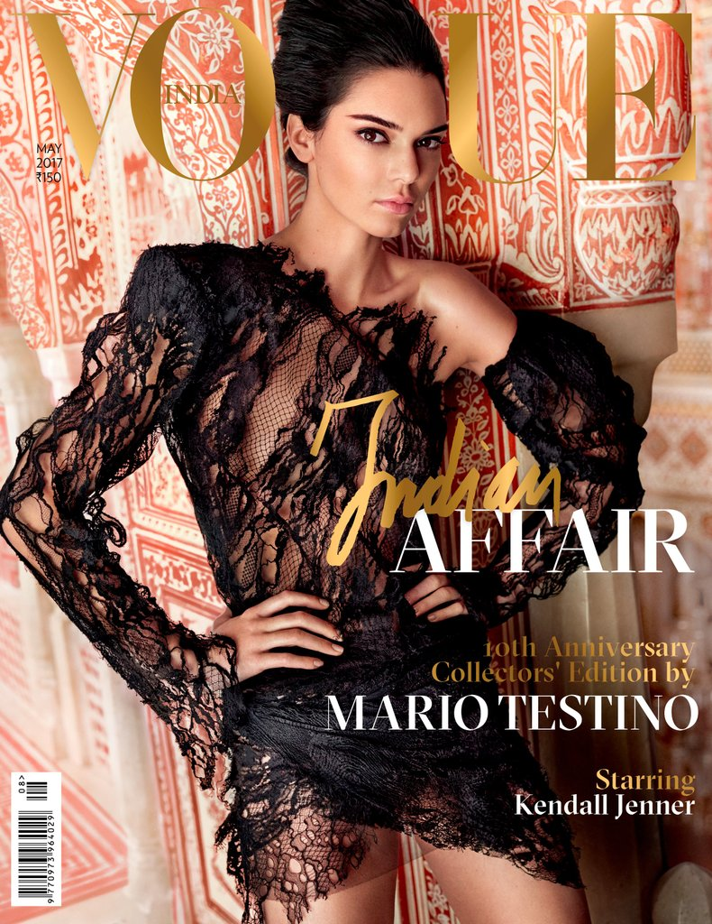 Diversity Starts At Home | Kendall Jenner Vs Vogue India |
