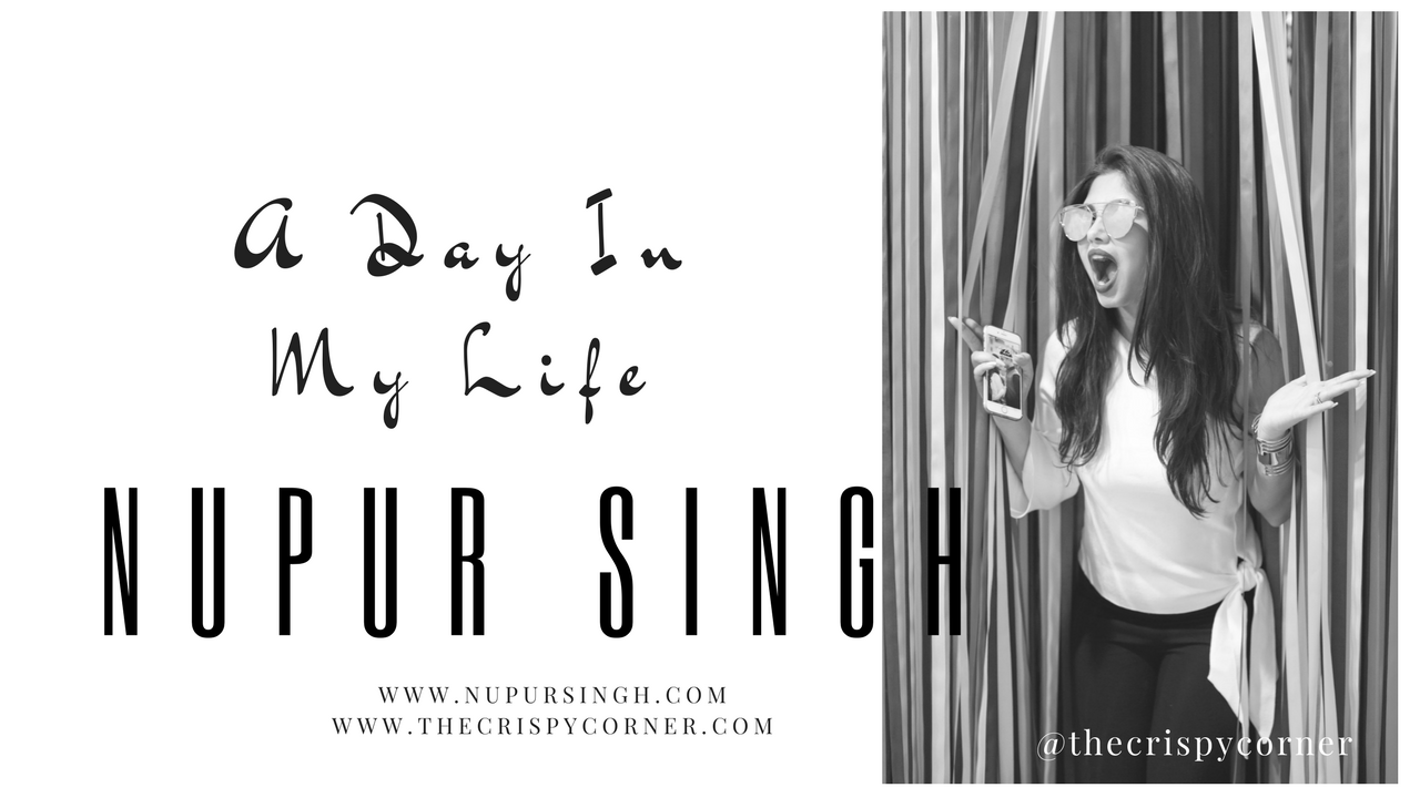 A Day In My Life As a Blogger | Weekend Edition