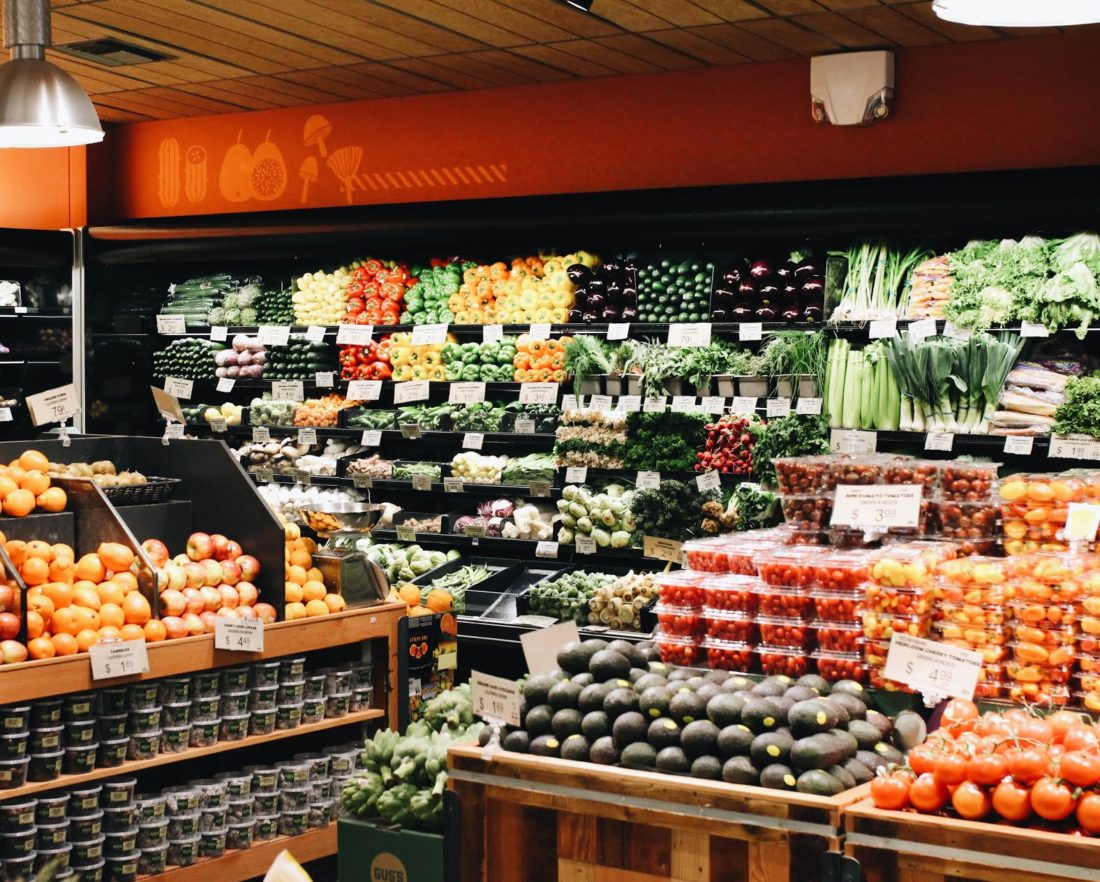 The Best San Francisco Grocery Store for Fresh Produce: Gus's Community Supermarket Review