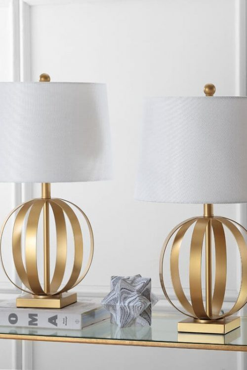 Trendy Table Lamps That You Absolutely Need In Your House