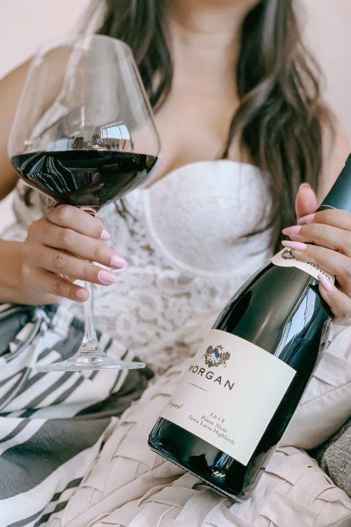 Morgan Winery – The Pride of Monterey Bay