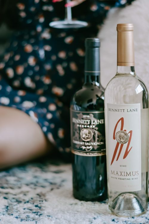 The Wine Club You NEED in your Life | Bennett Lane Winery